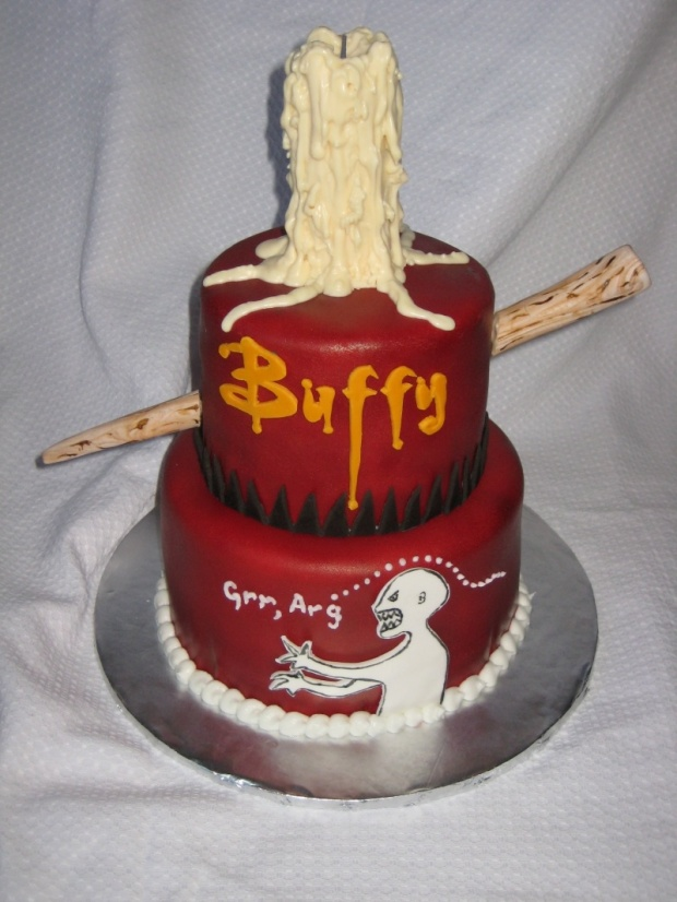 buffy-the-vampire-slayer-cake